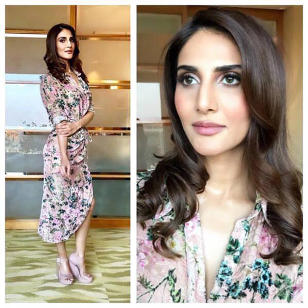 Weekly Best Dressed: Vaani Kapoor