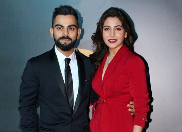 Women's Day: Virat Kohli calls Anushka Sharma 'extraordinary woman' makes other men look bad!