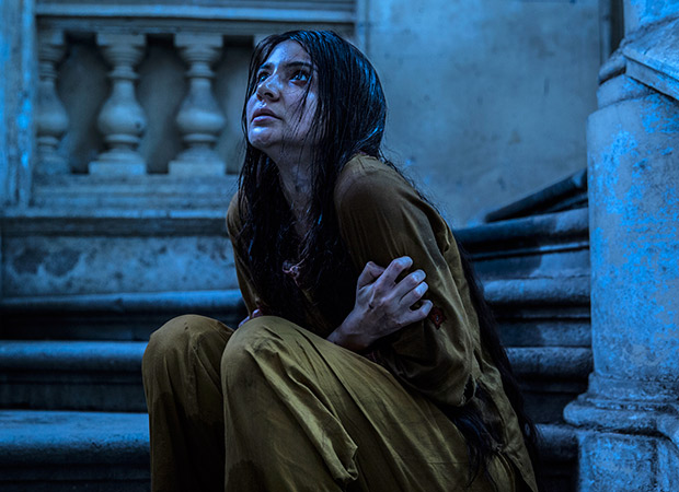 Box Office: Pari Day 1 in overseas