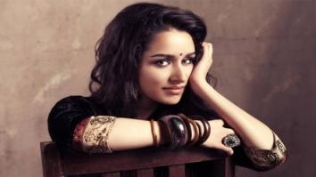 Watch: Shraddha Kapoor takes a bike ride in Dehradun shooting for Batti Gul Meter Chalu