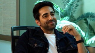 Ayushmann Khurrana Tabu Is A Common Crush Between Me & My Father