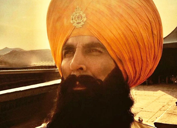 Akshay Kumar Kesari set fire: First photos from the tragedy are out