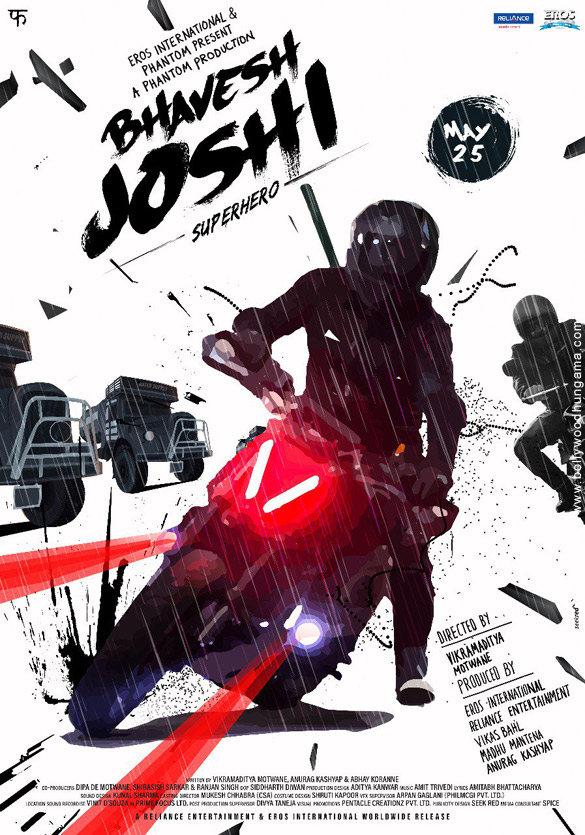 2018 - BHAVESH JOSHI (2018) con Harshvardhan Kapoor + Jukebox + Sub. Español + Online Bhavesh-Joshi-Superhero-002