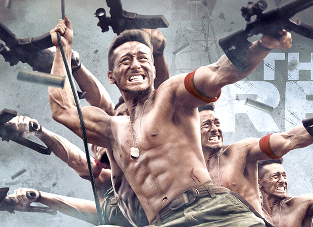 Box Office: Baaghi 2 crosses Rs. 232 cr. mark at the worldwide box office
