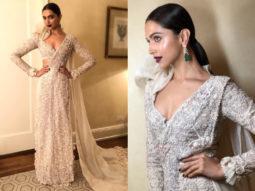 Deepika Padukone shines at Time 100 Gala 2018