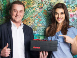 Kriti Sanon turns brand ambassador for Bata shoes-011