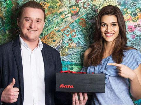 Kriti Sanon turns brand ambassador for Bata shoes-011