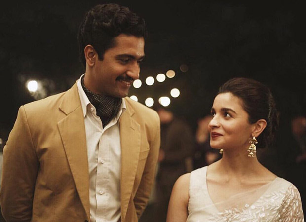 Music Review: Raazi