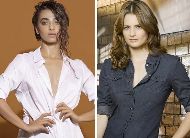 Radhika Apte to star alongside Castle star Stana Katic in new spy WWII movie