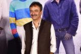 """Rajkumar Hirani """"Maine Life Mein Pehle Baar Itni Heroines Ke Saath Kaam Kia Hai"""" Sanjay Teaser"""
