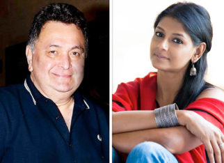 Rishi Kapoor clarifies on the rift with Nandita Das by blaming a mischief monger for creating it