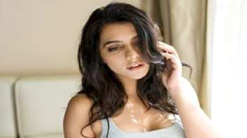 Celeb Photos Of Ruhi Singh