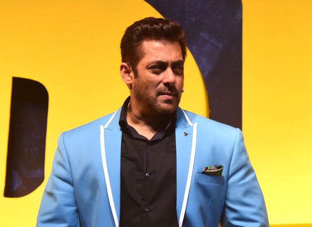 Salman Khan's friends have temporarily given up their work commitment