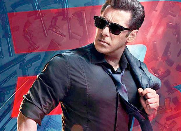 Salman Khan starrer Race 3 running behind schedule?