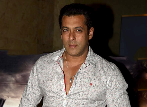 Salman Khan starrer Race 3 to be relocated to India