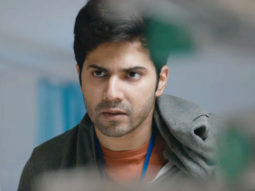 Varun Dhawan's October Day 6 in overseas