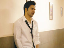 Varun Dhawan's October Day 8 in overseas