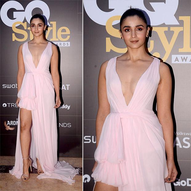 Weekly Best Dressed - Alia Bhatt