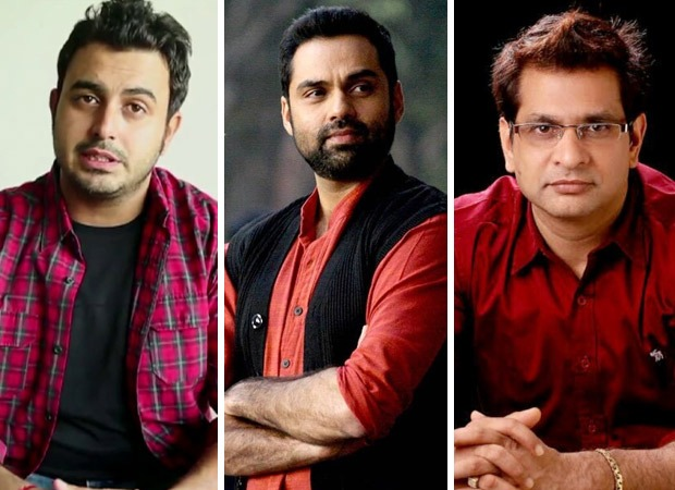 Abhishek Dogra's next starring Abhay Deol to be produced by Vinod Bachchan