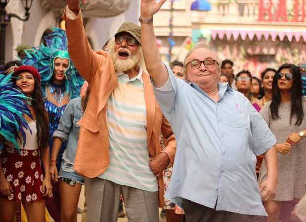 Box Office: 102 Not Out surpasses Pad Man; becomes the 5th highest second weekend grosser of 2018