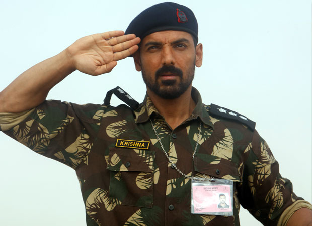 Box Office: Parmanu - The Story of Pokhran scores well over the weekend, brings in Rs. 20.78 crore