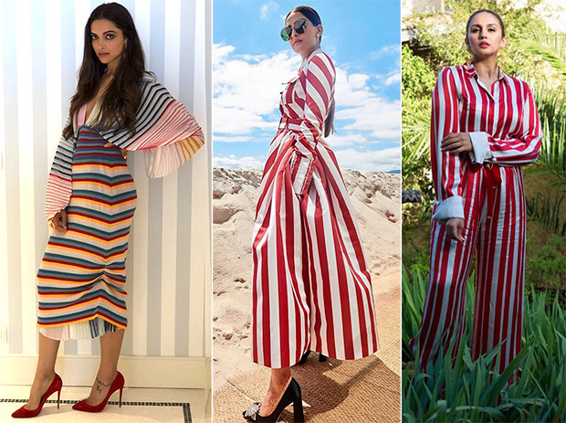 Bringing back classics - Stripes