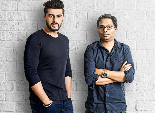 CONFIRMED! Arjun Kapoor set to play a RAW agent in Rajkumar Gupta's India's Most Wanted