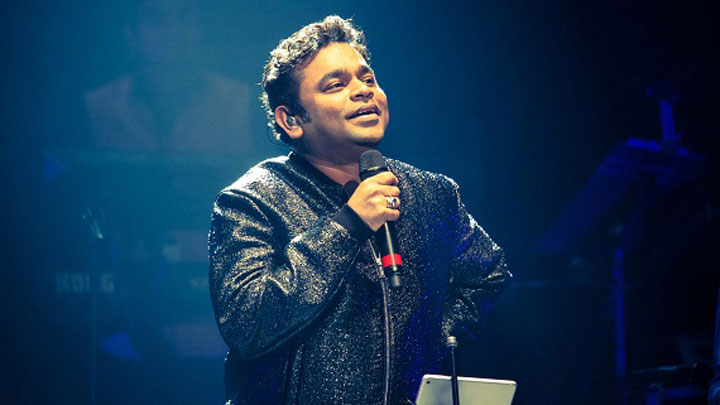 Check out the fantastic promo of A.R.Rahman's Mega Concert tour in USA & Canada!!!