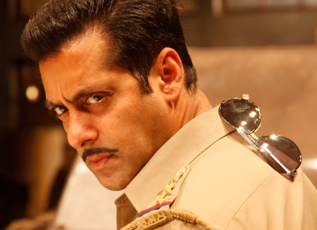 SCOOP: Salman Khan starrer Dabangg 3's schedule delayed; won't release in January 2019