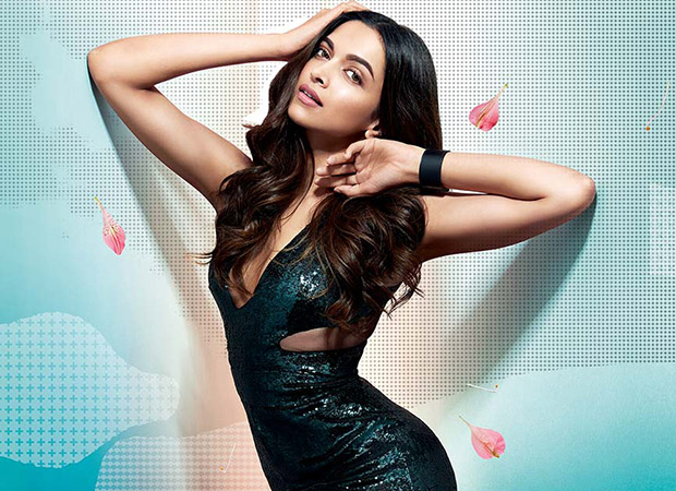 Has Deepika Padukone signed a superhero ACTION film with Fox Star Studios