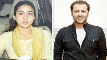 Kedarnath CONTROVERSY sorted; Sara Ali Khan to shoot for Abhishek Kapoor's Kedarnath and Simmba simultaneously