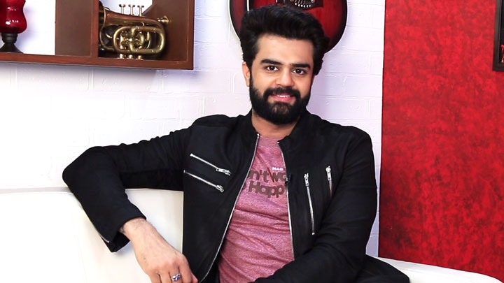 """Manish Paul """"I don't want to be a BAD example, I want to…"""""""