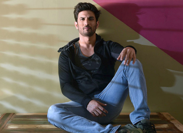 NITI Aayog signs on Sushant Singh Rajput to promote Women Entrepreneurship Platform