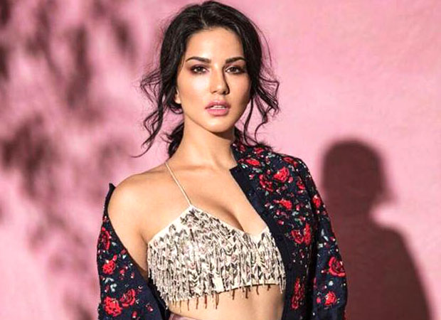 Now fans can have LUNCH with Sunny Leone but it is for a cause