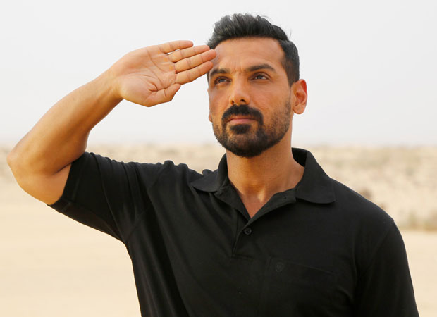 Parmanu - The Story of Pokhran in overseas Day 1