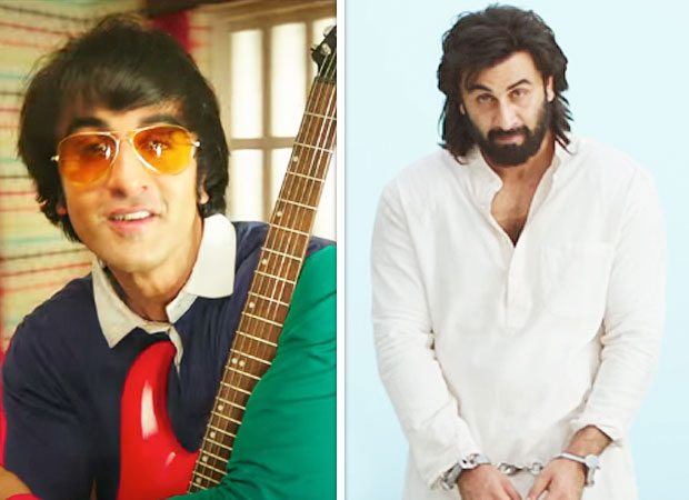 SANJU: These are the TWO chapters from Sanjay Dutt's life on which the Ranbir Kapoor starrer is based