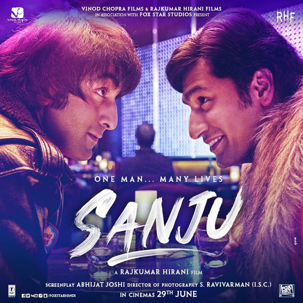 Sanju: Ranbir Kapoor and Vicky Kaushal give us an insight into the untold friendship of Sanjay Dutt