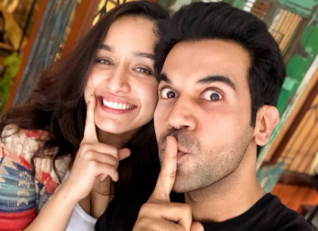 Revealed: Reason why the shoot schedule of Shraddha Kapoor, Rajkummar Rao starrer Stree was extended