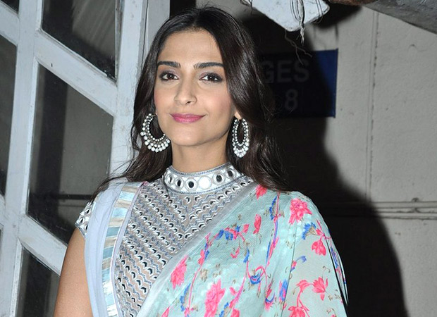 Sonam Kapoor Ahuja has no plans of moving out of parents' home