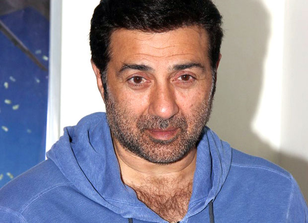 Sunny Deol faces weather trouble whilst shooting for son Karan Deol's debut Pal Pal Dil Ke Paas