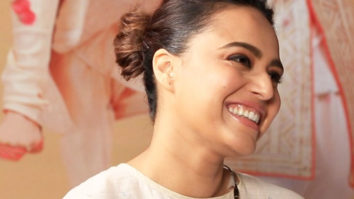 """Swara Bhaskar """"The word VAGINA had a different context in the film and in…"""" Veere Di Wedding"""