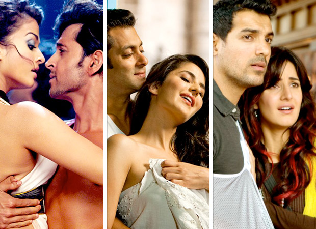 Yash Raj Films metamorphoses from Love to Action!
