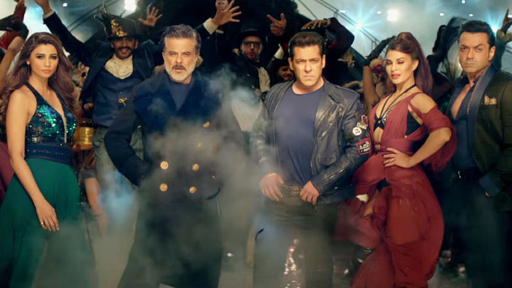 Allah Duhai Hai (Race 3) - Bollywood Hungama