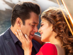 Box Office Race 3 Day 4 in overseas