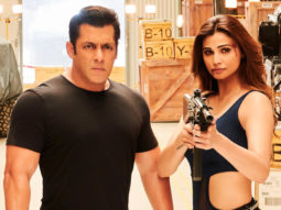 Box Office Race 3 Day 8 in overseas