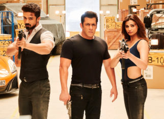 Box Office Race 3 to end Day 4 [Monday] with approximately Rs. 14-15 cr.
