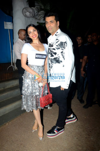 Celebs grace the success bash of 'Lust Stories'