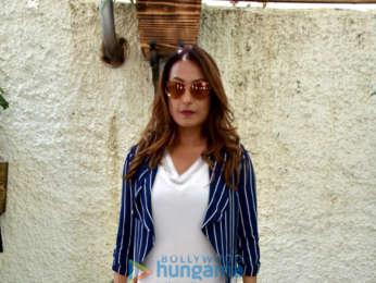 Celebs grace the trailer launch of 'Teri Bhabhi Hain Pagle'