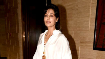 Chitrangda Singh snapped in Mumbai
