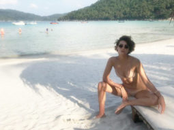HOT! Mandana Karimi's throwback BIKINI images are giving us holiday goals
